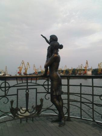 Primorsky Boulevard Image