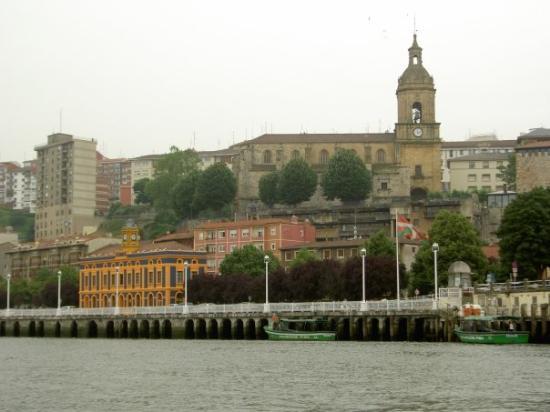 Foto de Portugalete