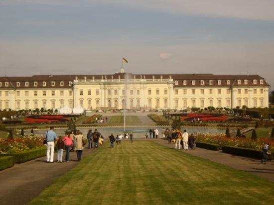 ludwigsburg baden wurttemberg germany picture of ludwigsburg baden wurttemberg tripadvisor. Black Bedroom Furniture Sets. Home Design Ideas