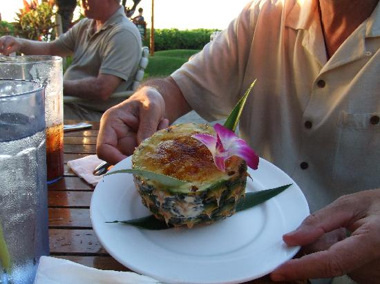 Great drinks! - Picture of Hula Grill Kaanapali, Ka'anapali ...