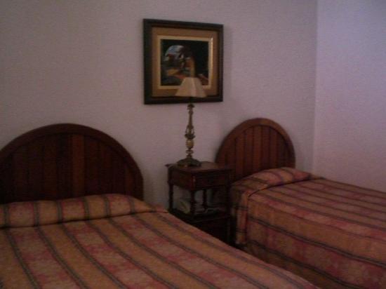 Casa De Huespedes Porta: room