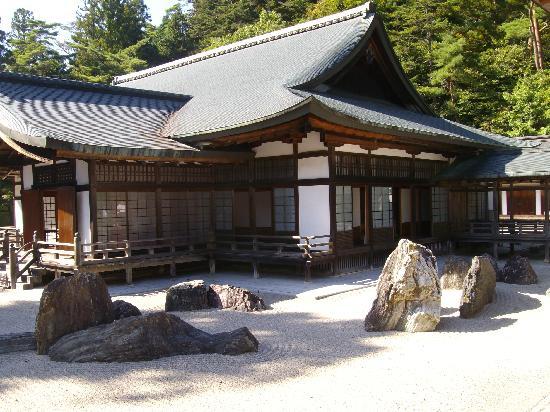 Kongobu-ji Temple : 金剛峯寺の写真その2