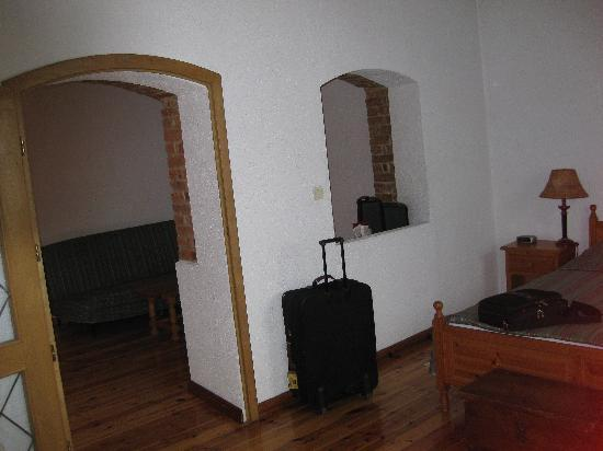 Hotel Jelonek: Room