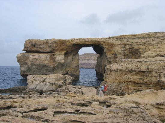 Βικτώρια, Μάλτα: アズールウィンドゥ