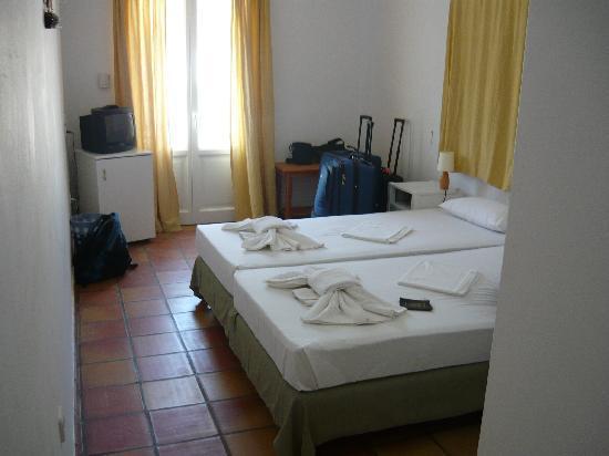 Margado Accommodations