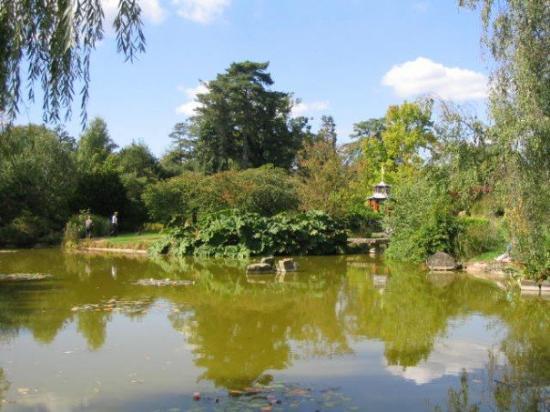 Cliveden Photo