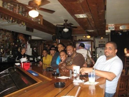 Durty Harry's Bar