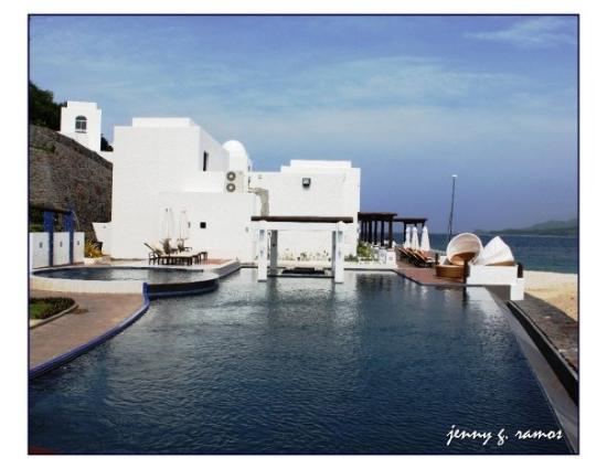 Bellarocca Island Resort and Spa: Infinity Pool