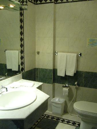LABRANDA Club Makadi : salle de bains