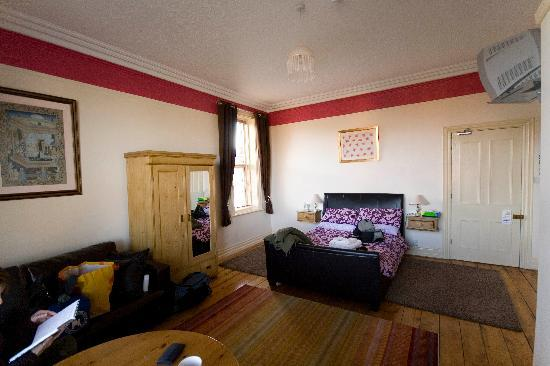 Elford Guest House: Room 5