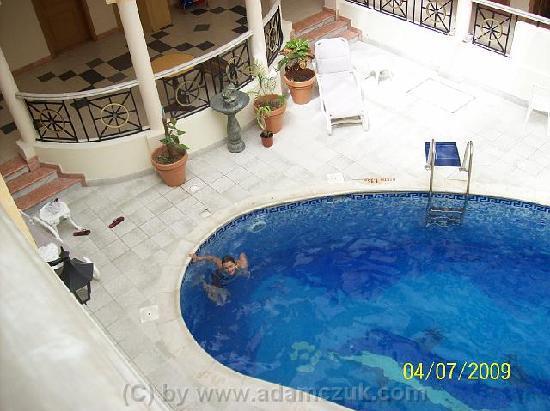 Al Seef  Hotel : Pool