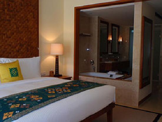 Mandarin Oriental, Sanya: room