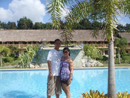 The Ananyana Beach Resort Spa Bohol Club