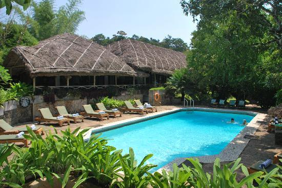 Image result for spice village thekkady