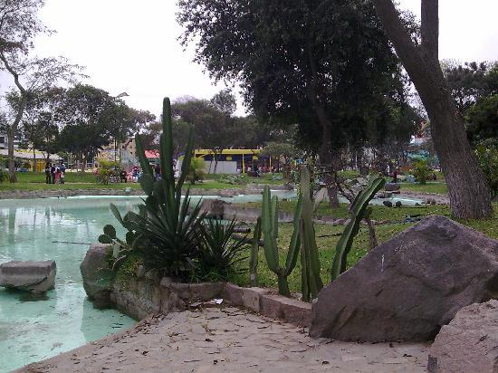 Parque de la Exposicion: Lima Parque Exposicion 1