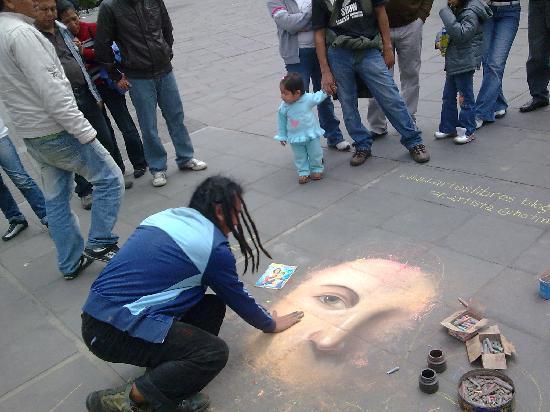 Parque de la Exposicion: Lima Parque Exposicion 2