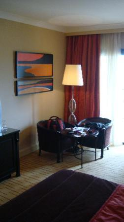 Corinthia Hotel St. George's Bay: room 309
