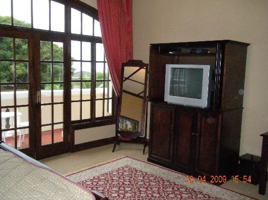 African Pride Audacia Manor Boutique Hotel: Bedroom