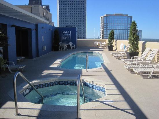 Downtown Houston Hotel Deals