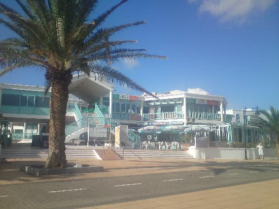 Las Marinas: Matagorda Commercial Centre