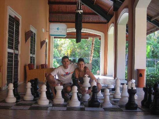 Majestic Elegance Punta Cana: ocio