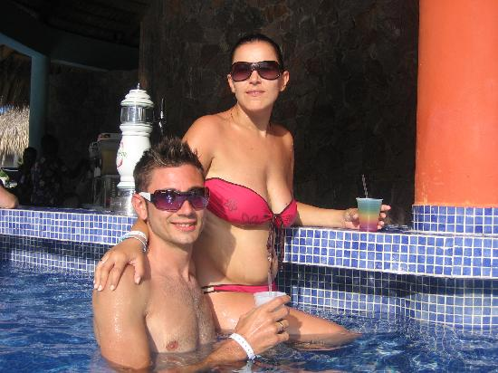 Majestic Elegance Punta Cana: al trago