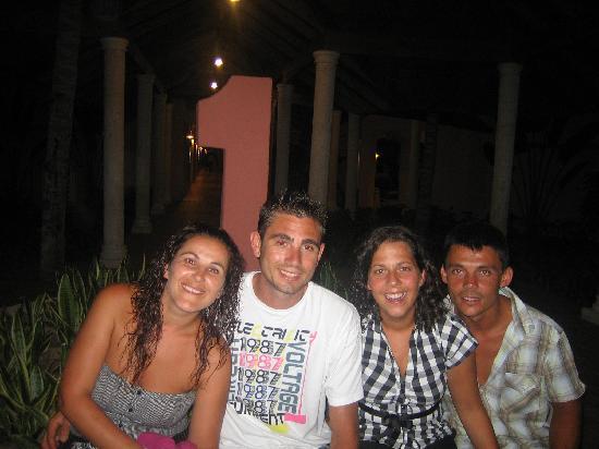 Majestic Elegance Punta Cana: lugar de encuentro