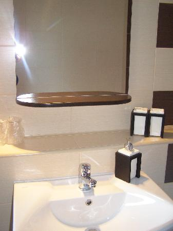 Casa Cristina: Bathroom