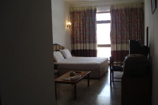 Haffa House : Single room