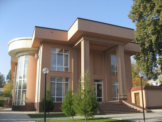 Photo of City Hotel Samarkand