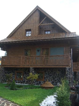 Photo of Nebeski Pribylina