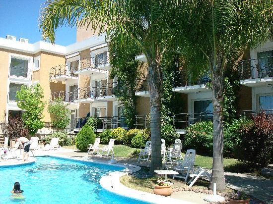 Radisson Colonia del Sacramento Hotel: pool