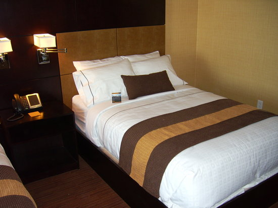 Turtle Creek Casino & Hotel: Most Comfortable bed i have ever slept on