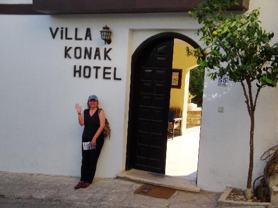 Villa Konak Hotel Kusadasi照片