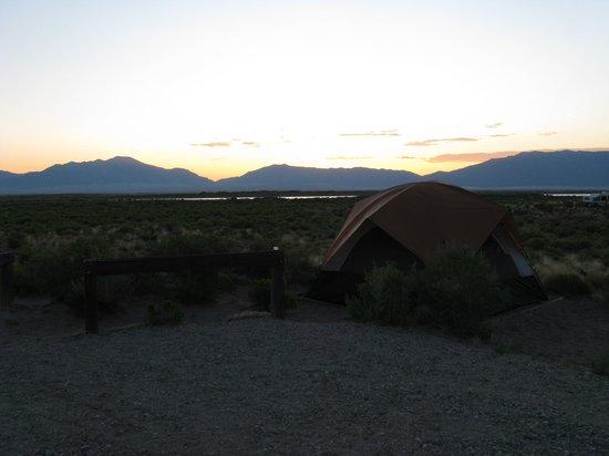 Mosca Campground Reviews Colorado Tripadvisor