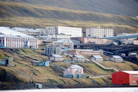 Svalbard Hotels Tripadvisor