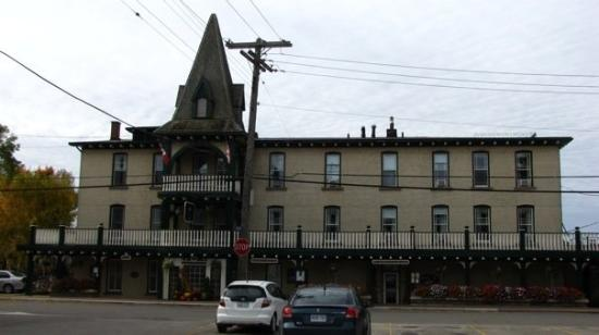 The Gananoque Inn and Spa Εικόνα