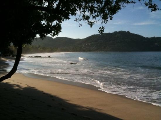 Playa la Ropa: Oh yeah, did I say beach!