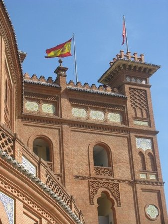Bullfighting Museum (Museo Taurino)