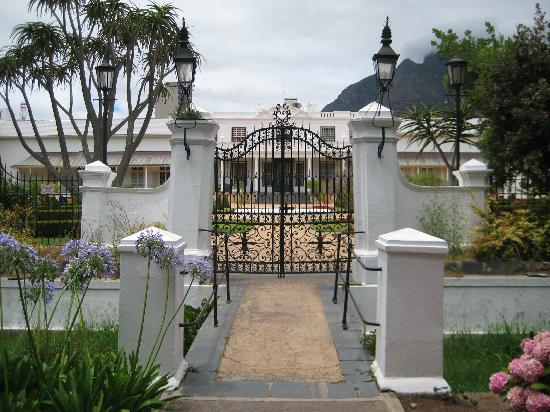 Cape Town Central, South Africa: Company Gardens