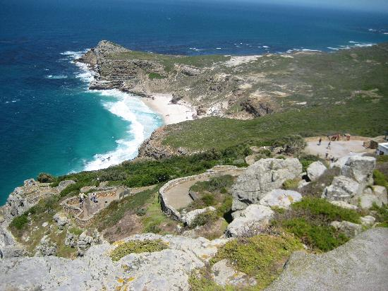 Cape Town Central, South Africa: Cape of Good Hope