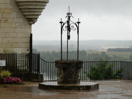Domain of Chaumont-sur-Loire: Chaumont sur Loire, Francia