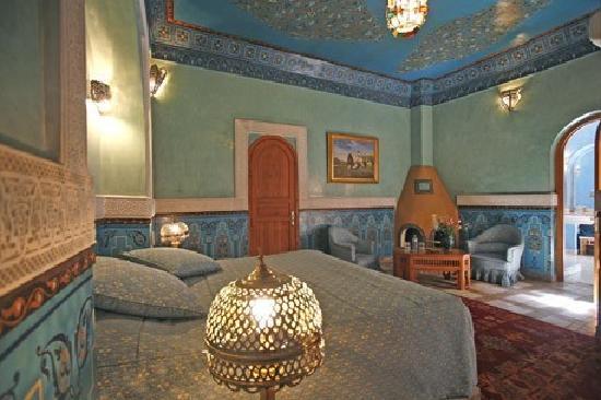 Riad et Spa Esprit du Maroc: incredible bedrooms