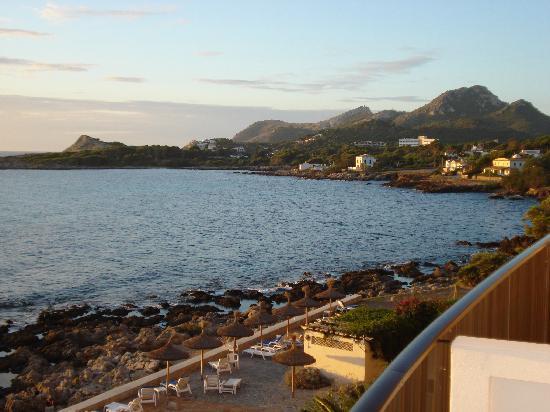 Sensimar Aguait Resort & Spa: Sicht vom Balkon 1