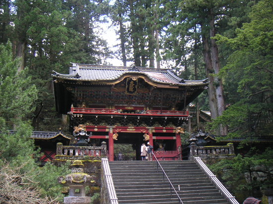 ‪Taiyuimbyo Shrine‬
