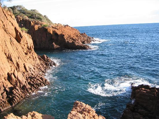 Tourism g Frejus French Riviera Cote d Azur Provence Vacations.