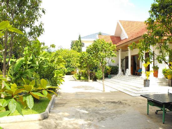 โรงแรมเดอะ กาบีกิ: Reception