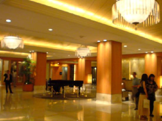 Lotte Hotel Seoul : 1F