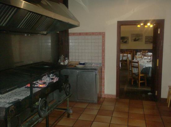 Restaurante bokoy en san sebasti n con cocina otras - Cocinas san sebastian ...