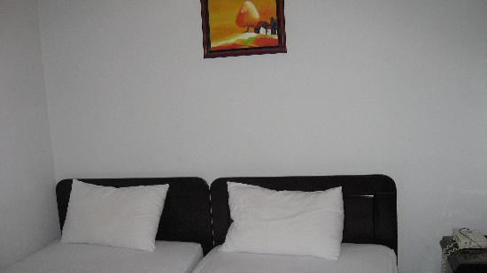 Nguyen Khang Hotel: cozy